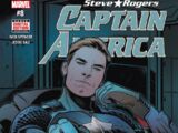 Captain America: Steve Rogers Vol 1 8