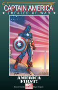 CaptainAmerica-America First Variant