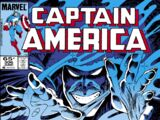 Captain America Vol 1 306