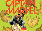 Captain Marvel Vol 8 8