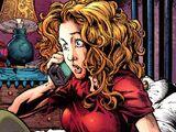 Chloe (Johnny Blaze's Girlfriend) (Earth-616)