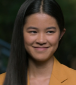 Cindy Moon (Earth-199999) from Spider-Man Homecoming 002
