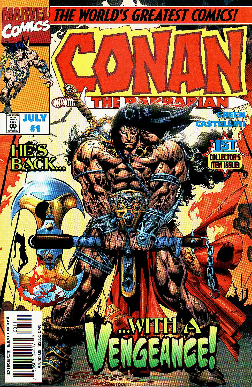 Resultado de imagen para conan the barbarian comic