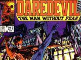 Daredevil Vol 1 217