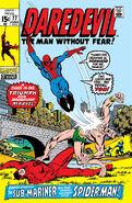 Daredevil Vol 1 77