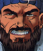 DeLong (Earth-616) from Wolverine Vol 2 83 001