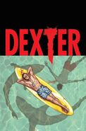 Dexter Down Under Vol 1 1 Solicit