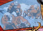 Fantastic Four (Earth-95121) from Fantastic Force Vol 1 12 0001