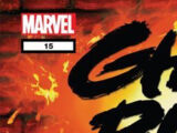 Ghost Rider Vol 6 15