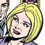 Helen Smithson (Earth-77013) Spider-Man Newspaper Strips
