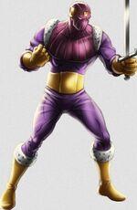 Helmut Zemo (Earth-12131) from Marvel- Avengers Alliance 001
