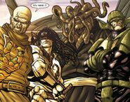 High Council of Hydra (Earth-616) from Secret Warriors Vol 1 5 001