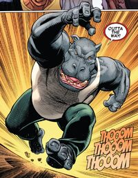 Hippo (Earth-616) from Ben Reilly Scarlet Spider Vol 1 14 0001