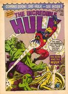 Hulk Comic (UK) Vol 1 61