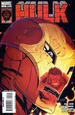 Hulk Vol 2 2