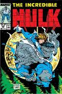 Incredible Hulk Vol 1 344