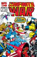 Infinity War Vol 1 2
