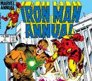 Iron Man Annual Vol 1 7
