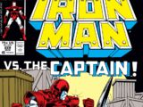 Iron Man Vol 1 228