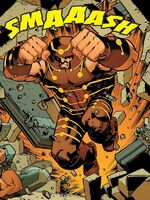 James Madrox (Juggernaut) (Earth-616) from Multiple Man Vol 1 3 001