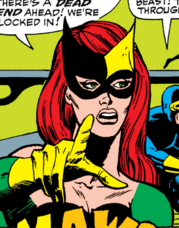 Jean Grey (Earth-616) from X-Men Vol 1 51 0001
