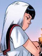 Karasu-Tengu (Earth-616) from X-Men Legacy Vol 2 4 001