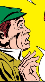 Louie (Informant) (Earth-616) from Amazing Spider-Man Vol 1 19 001