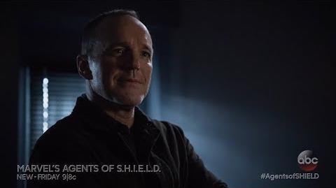 """Marvel's Agents of S.H.I.E.L.D. Season 5, Ep. 15 """"Time to Unite"""" Teaser"""