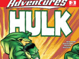 Marvel Adventures: Hulk Vol 1 3