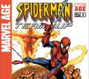 Marvel Age: Spider-Man Team-Up Vol 1 1