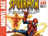 Marvel Age: Spider-Man Team-Up Vol 1 1