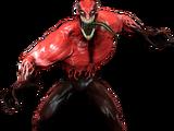 Toxin (Klyntar) (Earth-TRN258)