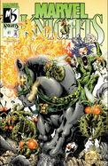 Marvel Knights Vol 1 9