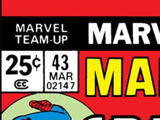 Marvel Team-Up Vol 1 43
