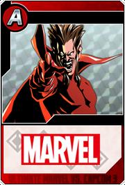 Mephisto (Earth-30847) from Ultimate Marvel vs. Capcom 3