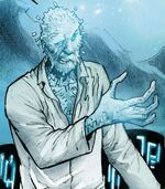 Mike (Earth-11011) from Iron Man The Rapture Vol 1 4 0001