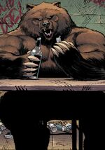 Mikhail Ursus (Earth-616) from Avengers Vol 8 10 001