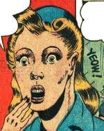 Miss White (Secretary) (Earth-616) from Marvel Mystery Comics Vol 1 37 0001