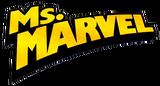 Ms. Marvel (2010) Logo