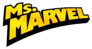 Ms. Marvel (2010) Logo
