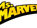 Ms. Marvel Annual Vol 1