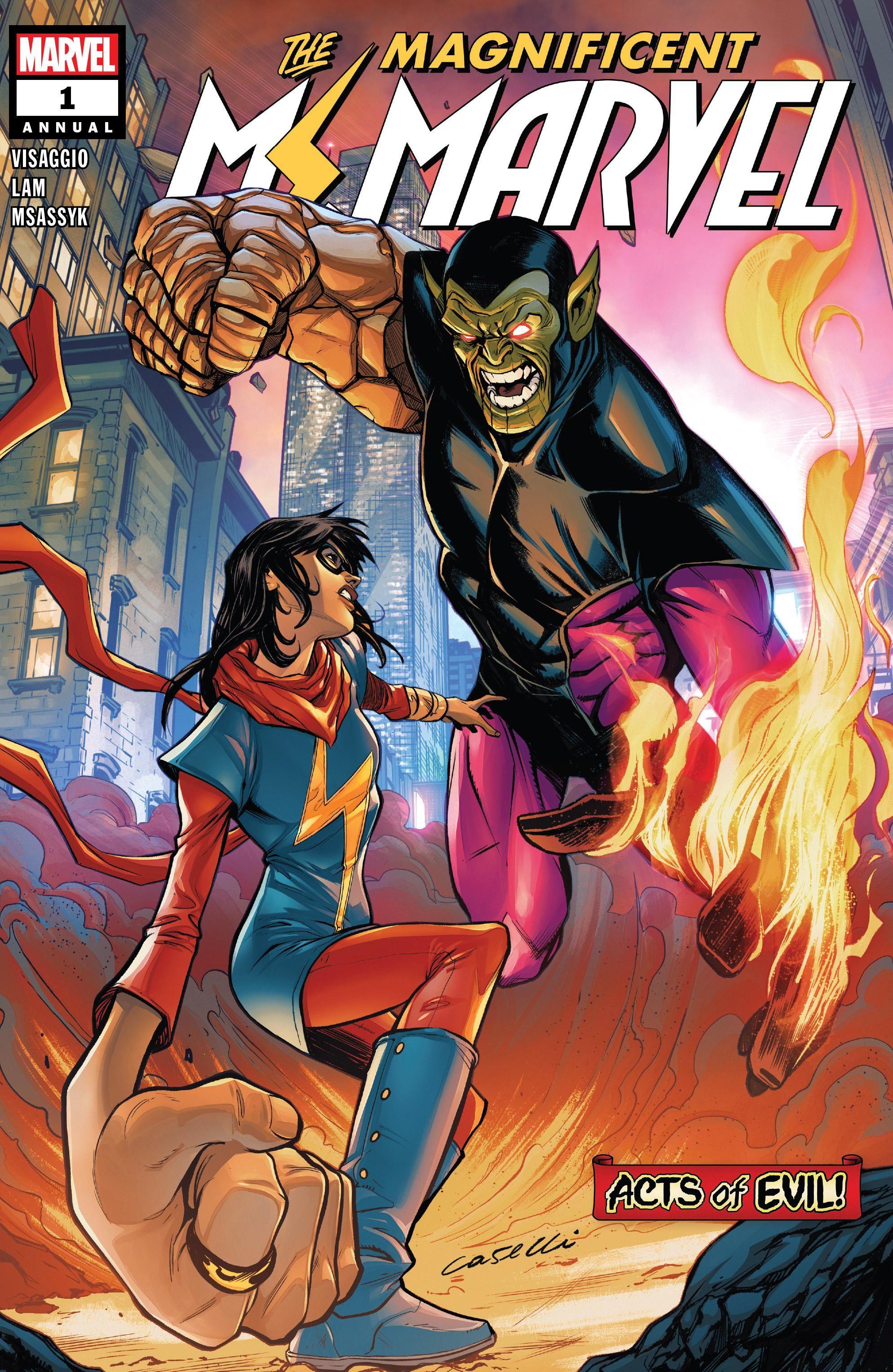 X-Men Vol.5