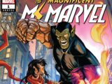 Ms. Marvel Annual Vol 2 1