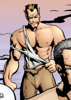Namor McKenzie (Earth-1815) from Exiles Vol 1 2 0001