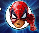 Peter Parker (Earth-TRN461) from Spider-Man Unlimited (video game) 023