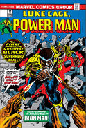Power Man Vol 1 17