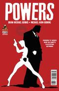Powers Vol 3 3 Mack Variant