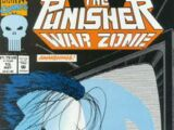 Punisher: War Zone Vol 1 15