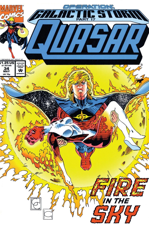 Quasar Vol 1 34