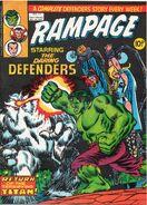 Rampage Vol 1 11